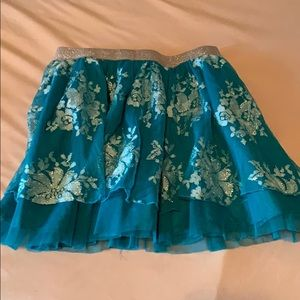 Justice Girls Skirt
